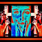 communication thro mannerisms by charliethetramp