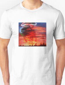 bull toro T-Shirt