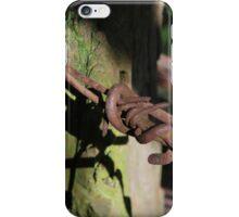 Top Barb..... iPhone Case/Skin