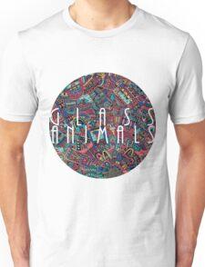 Glass Animals Unisex T-Shirt