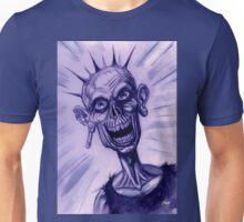 BW PUNK ZOMBIE Unisex T-Shirt