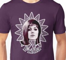 Frida pre- abba. Take a look to my channel, you will be amazed! Unisex T-Shirt