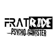 Fratride (Psycho Gangster) Photographic Print