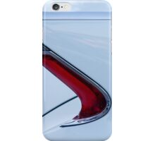Cadillac Eldorado 62 Series Convertible, 1960 iPhone Case/Skin