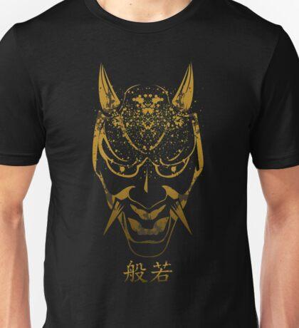 The Hannya Unisex T-Shirt