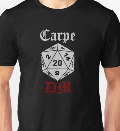 Carpe DM #2 Unisex T-Shirt