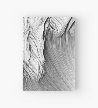 Linear Landscape 2 Hardcover Journal