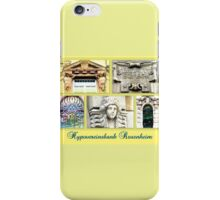 Hypovereinsbank Rosenheim iPhone Case/Skin