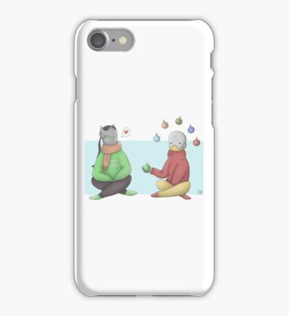 A Gift for You iPhone Case/Skin