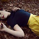 The Apple by Ashlee Hawksworth