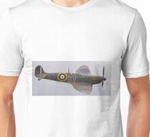 Guy Martin`s Spitfire 2 Unisex T-Shirt