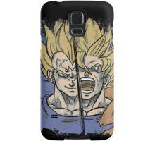 Epic Battle! Samsung Galaxy Case/Skin