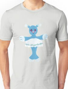 pokemon - more brionne Unisex T-Shirt