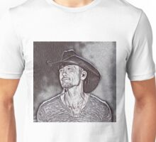 Tim McGraw Unisex T-Shirt
