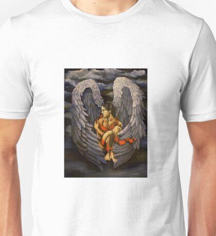 AIDS Angel Unisex T-Shirt