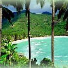 Leela Beach by Charmiene Maxwell-batten
