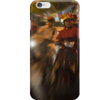 Night Rider  iPhone Case/Skin
