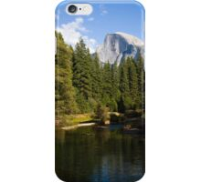 Half Dome iPhone Case/Skin