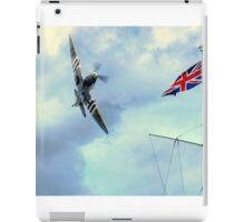 Proud  to be British  iPad Case/Skin