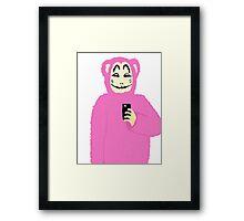 Lola - Gerard Way Framed Print
