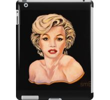 Candle In The Wind, The Painting iPad Case/Skin