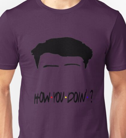Friends- How You Doin' Unisex T-Shirt