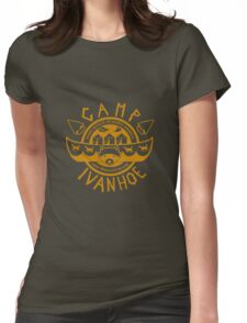 Camp Ivanhoe Womens Fitted T-Shirt