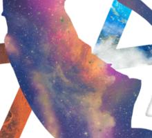 Star Power Sticker