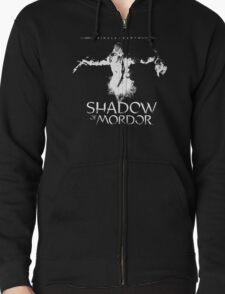 Shadow of Mordor by Kevarsim T-Shirt