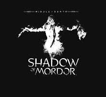 Shadow of Mordor by Kevarsim Unisex T-Shirt