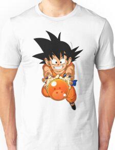 Sangoku Unisex T-Shirt