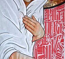 Sancta Maria Ad Nives by MrKlevra