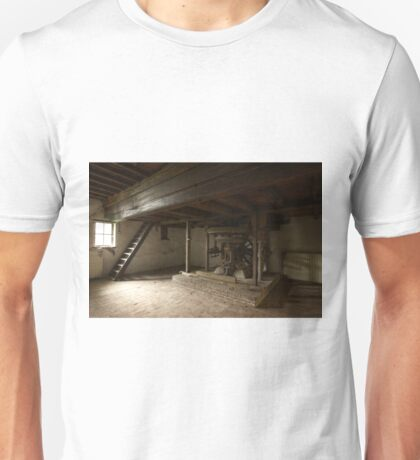 Guess again! Unisex T-Shirt