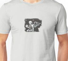 Banksy - Angel Unisex T-Shirt