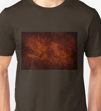 Vintage stained cloth sheet texture  Unisex T-Shirt