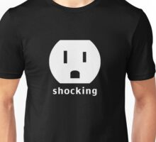 Shocking Unisex T-Shirt