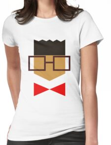 High Top Gizmo Womens Fitted T-Shirt
