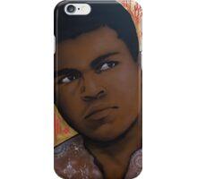 Saint. Ali iPhone Case/Skin