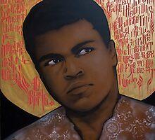 Saint. Ali by MrKlevra