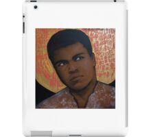 Saint. Ali iPad Case/Skin