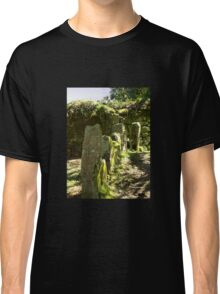Historic markers Classic T-Shirt