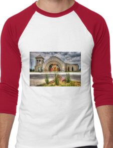 House of a god Men's Baseball ¾ T-Shirt