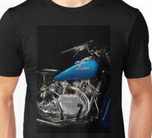 Vindian engine Unisex T-Shirt