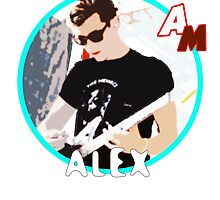 Artic Monkeys - Alex by artguy24