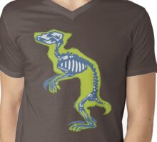 Inside Out - Werewolf Mens V-Neck T-Shirt