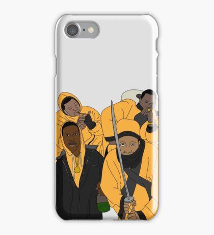 Wu-Tang iPhone Case/Skin
