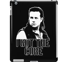 I Got The Cure iPad Case/Skin