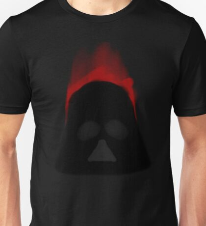 Dark Red Shadows... Unisex T-Shirt
