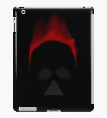 Dark Red Shadows... iPad Case/Skin