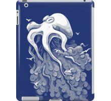 Deep Cloud iPad Case/Skin
